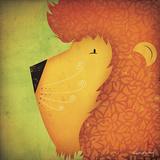 Lion WOW