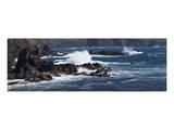 Dingle Rocks and Waves  Ireland