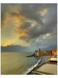 Camogli Sunset II