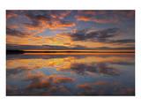 Namekus Lake Reflection