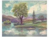 River Scape II