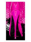Manhattan Pink Spike