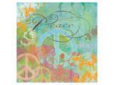 Peace Garden I