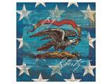 Eagle I Stars