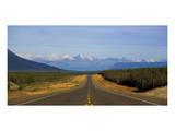 Highway to Alaska