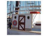 Sailing Yacht 1