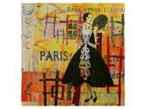 Paris-Fashion I