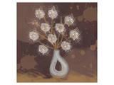 Silver Vase II