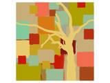 Yellow Tree I