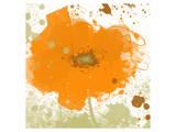 Modern Orange