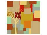 Yellow Tree II