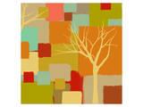 Yellow Tree III
