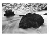 Water Movements  Malibu  California