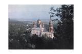 Shipka's Gilded Cupolas Commemorate Bulgaria's War of Liberation