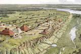 Aguateca  the Last Stronghold of an 8th-Century AD Kingdom
