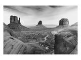 Monument Valley II  Arizona