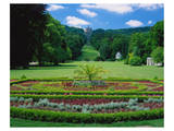 Palace Garden Kassel Germany