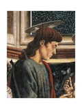 Apostle Matthew  Detail from the Last Supper  1450