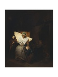 The Rosary  1850