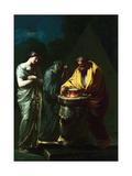 Sacrifice to Vesta  1771