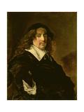 Portrait of a Man  C1660