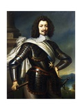 Portrait of Charles De Guise or Charles of Lorraine