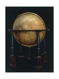 Celestial Globe  1635
