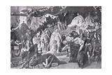 Thusnelda at the Triumph of Germanicus