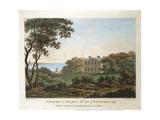 Andrew Robert Drummond's House  Cadland Park  Hampshire  1780