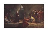 Cranmer at Traitors Gate