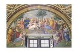 Parnassus  1511