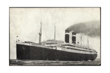 Red Star Line  Steamer SS Lapland