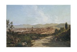 Italy  Florence  Second Half of 1800S