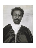 Ras Mangasha Yohannes  Ethiopia