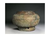 Ritual Vessel  Shang Dynasty