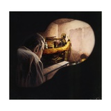 Egypt  Howard Carter Enters Burial Chamber at Tutankhamens Tomb