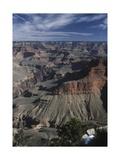 USA  Arizona  Grand Canyon National Park  South Rim  Grand Canyon