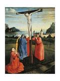 Crucifixion  Circa 1444