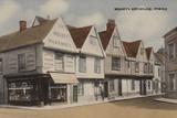 Wolsey's Birthplace  Ipswich