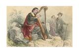Ballad Singer