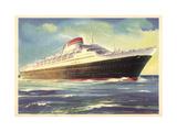 Italia  Societa Di Navigazione Genova  Andrea Doria