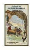 Fishing Net and Harpoon