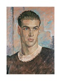 Portrait of André Eglevsky 1937
