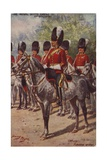 The Royal Scots Greys