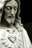 The Sacred Heart of Jesus  19th Century
