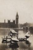 """""""Calcutta"""" All Metal Flying Boat"""