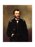 General Ulysses S Grant  1867