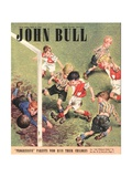 Front Cover of 'John Bull'  April 1948