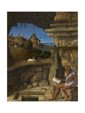 Saint Jerome Reading  1505