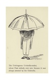 The Umbrageous Umbrella-Maker